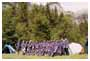 5th Spen Valley Scouts - Kandersteg 2006